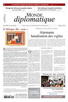 Vivre en troupeau en se pensant libres, par Dany-Robert Dufour (Le Monde diplomatique) | SLOW LEADERSHIP | Scoop.it