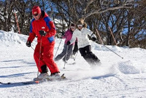 The Right NSW Snow Packages for Your Family | Jindabyne Resorts | Scoop.it