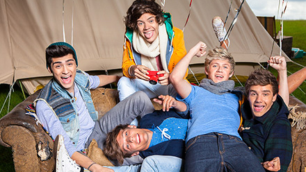 Web Oficial de One Direction | Directioners♥ | Scoop.it