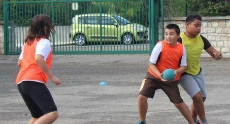 Une journée très sportive | Le collège du Fezensaguet | Scoop.it