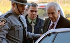 Penn State's Selfishness Overshadows Real Tragedy   Scandal at Penn State   Scoop.it