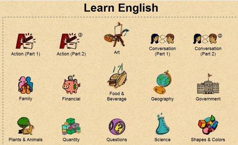 Learn English at GCFLearnFree.org | TEFL & Ed Tech | Scoop.it