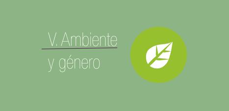 XI Congreso Iberoamericano de Ciencia, Tecnología y Género   Educacion, ecologia y TIC   Scoop.it