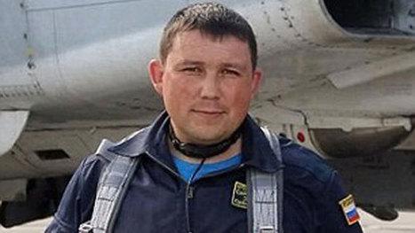 CNA: El ejército sirio rescató al segundo piloto del avión ruso derribado por Turquía | La R-Evolución de ARMAK | Scoop.it