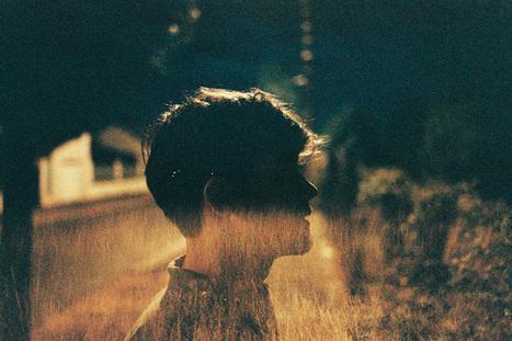 Inspiration photo : double exposition par Louis Dazy | Littérature, Philosophie, Art, Architecture,... | Scoop.it