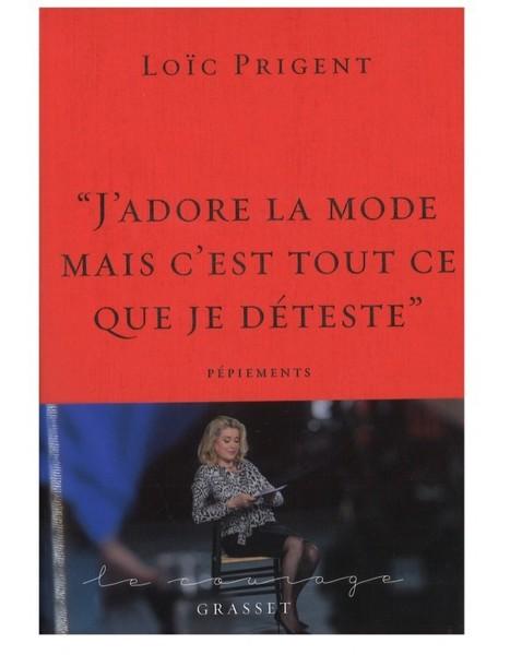 Les pépiements corrosifs de Loïc Prigent | Les Gentils PariZiens : style & art de vivre | Scoop.it