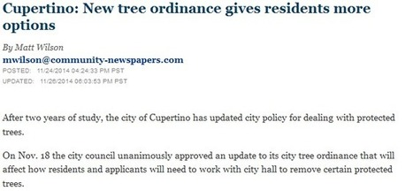 Call San Jose Tree Service Arborists for Help in Tree Removal Dilemmas   Bay Area Tree Specialists   Scoop.it