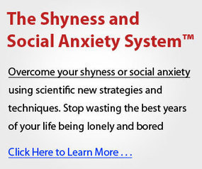 How To Overcome Shyness - How To Be More Social | How to overcome shyness | Scoop.it