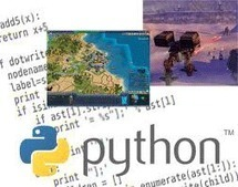 Python and GIS Resources | GIS Lounge | GIS, Spatial modelling & Plants | Scoop.it