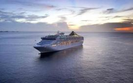Living on a cruise ship is cheaper than renting in London | Mediterranean Cruise Advice | Scoop.it