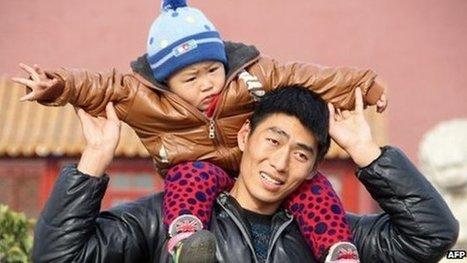 China media: Ageing concerns | Global Challenge - Population | Scoop.it