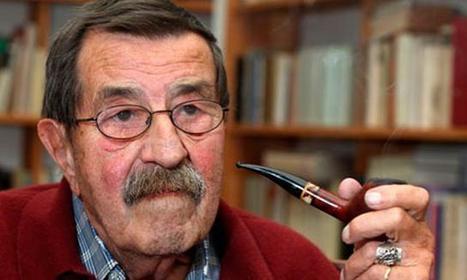 Muere el escritor alemán Günter Grass, Nobel de Literatura 1999   Letras   Scoop.it