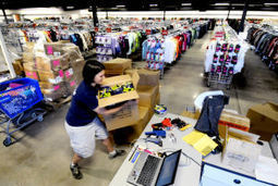 Goodwill opens large new location as thrift shopping increases - The Missoulian | Other Posts | Scoop.it