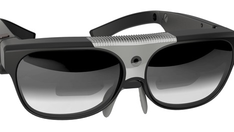 Secretive Military Tech Company Announces Augmented Reality Glasses For Consumers | UnSpy - For Liberty! | Scoop.it
