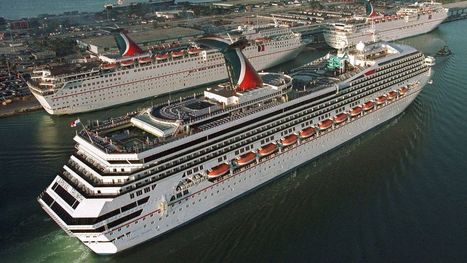 Carnival announces a money back guarantee in case you don't like your cruise | Travel | Scoop.it