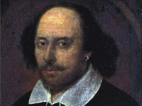 Shakespeare's language was so pithy and ahead of its time that it still peppers our everyday speech | World Events and Interesting Articles | Scoop.it