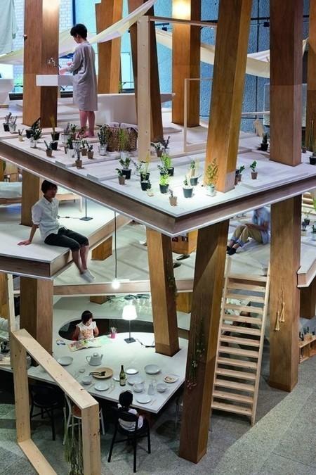 Big Ideas, Small Buildings: Some of Architecture's Best, Tiny ... | هندسة معماريّة و التصميم الداخليّ | Scoop.it