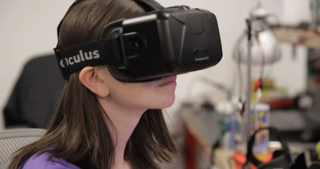 $2B Facebook-Oculus Deal Officially Closes - SiteProNews | Digital-News on Scoop.it today | Scoop.it