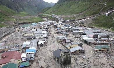 India floods: a man-made disaster | Social Studies Education | Scoop.it