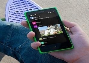 هاتف Nokia X الأندرويد متاح الآن في مصر - الفجر | برامج اندرويد | Scoop.it