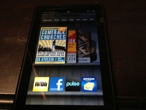 Kindle Fire to allow beautiful eBooks | eBooks in Libraries | Scoop.it