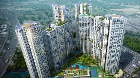 Gateway Towers Mulund East Mumbai by TATA Housing | Real Estate | Scoop.it