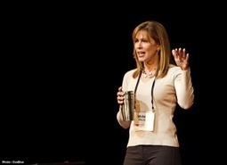 Michelle Holliday's TED Talk VIDEO on Thrivability + The Future of Humanity | African leadership development | Scoop.it