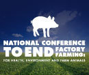 National Conference To End Factory Farming: For Health, Environment and Farm Animals   Food issues   Scoop.it