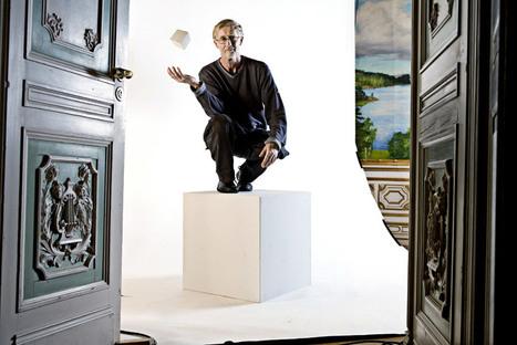 Pourquoi Mats Ek va-t-il gravement manquer à la danse ? | Danse contemporaine | Scoop.it