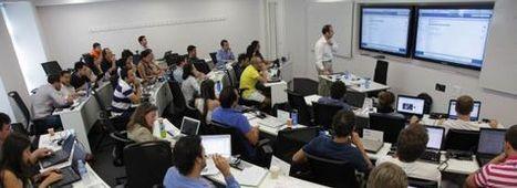 La abundancia de MBA disminuye su valor | Gestión de la innovación | Scoop.it