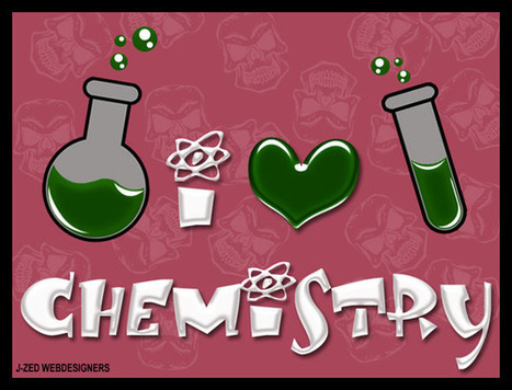 I LOVE CHEMISTRY : Dexter's Laboratory. | | Photoshop Design | Scoop.it