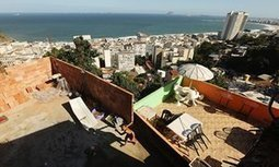 Olympic exclusion zone: the gentrification of a Rio favela | The Boyle-ing Point | Scoop.it