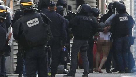 INFO FRANCE 2. Le groupe de Saint-Denis se préparait à commettre des attentats à Roissy et à La Défense | AFFRETEMENT AERIEN KEVELAIR | Scoop.it