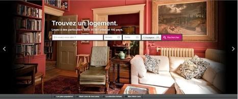AirBnB et l'économie du partage .... : une fausse bonne idée ? | Vendre locations de vacances et chambres d'hôtes sur internet | Scoop.it
