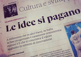 #Turismo: chi sono i burattini ? | ALBERTO CORRERA - QUADRI E DIRIGENTI TURISMO IN ITALIA | Scoop.it