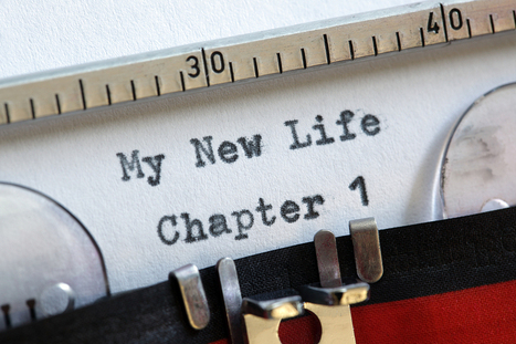 New Year, New Life: A 2-Step Process for Writing Your Own Script | Coaching | Scoop.it