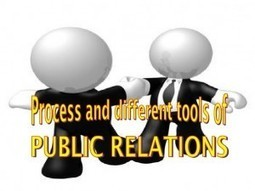 Public Relations as a Tool of Communication | DT News | Scoop.it