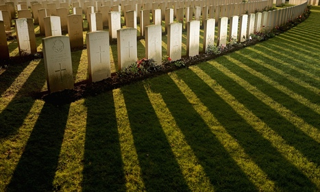 First world war centenary: 'the lamps are going out all over Europe' | Welfare, Disability, Politics and People's Right's | Scoop.it