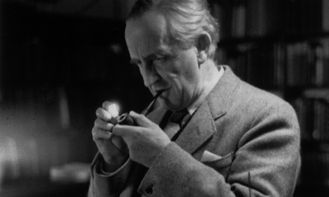 JRR Tolkien called teaching 'exhausting and depressing' in unseen letter - The Guardian   Leadership, Innovation, and Creativity   Scoop.it