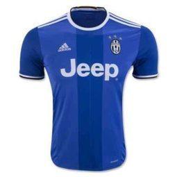 Jersey Juventus Away 2016-2017 Grade Ori | jersey bola original | Scoop.it