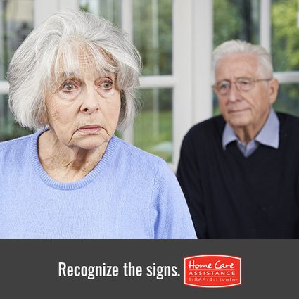 What are Parkinson's Hallucinations and Delusions?   Home Care Assistance of Boca Raton   Scoop.it