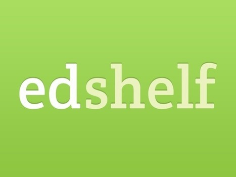 Edshelf: raccolta di Applicazioni Educative free e feemium - The Cool Tools Shelf   edshelf   FRANCAIS FLE   Scoop.it