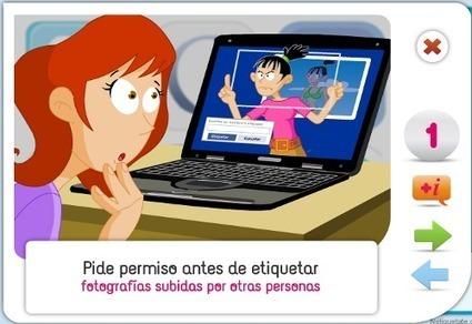 Netiquétate | Aprendiendoaenseñar | Scoop.it