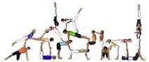 Educación Física. Recursos didácticos: Acrosport | Preparación de actividades dinámicas | Scoop.it