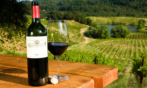Oakland Limo Wine Tour, Limousine Wine Tour in Oakland | Bay Area Limo Wine Tour Service | Scoop.it
