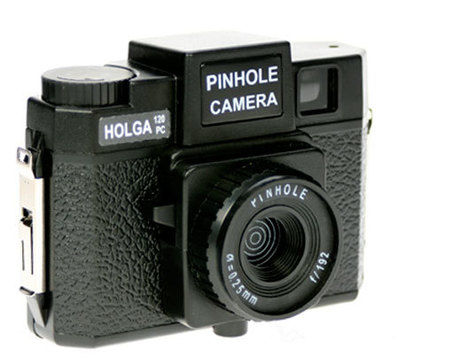 Pinhole Camera is simplest form of Camera to Capture Beautiful Images | Digital Camera World | Scoop.it
