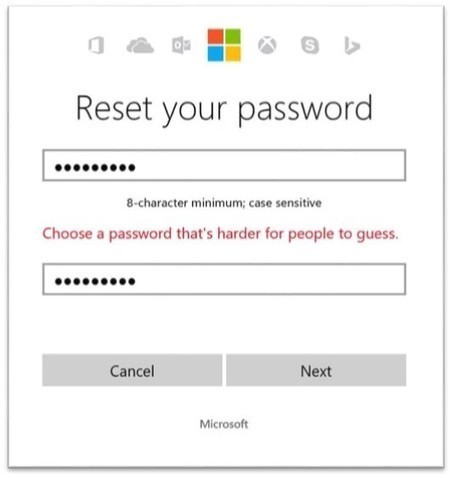 Latest #BestPractices in #Password #Security in #AzureAD and #MSA | #Security #InfoSec #CyberSecurity #Sécurité #CyberSécurité #CyberDefence & #DevOps #DevSecOps | Scoop.it