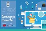 Infographie – Les Français et le commerce connecté | Digitalisation & Distributeurs | Scoop.it