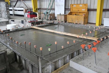 Technically Speaking: Fine-Tuning Concrete's Volume | Concrete.Network | Scoop.it
