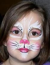 Cute Face Painting Ideas for Kids | Mallatts | Costumes, Makeup, & Accessories | Scoop.it